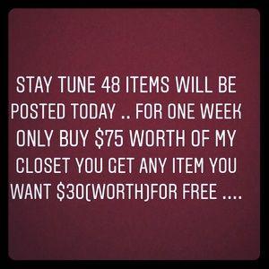 Buy buy buy!!!